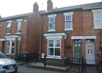 Thumbnail 3 bed semi-detached house for sale in Deans Walk, Gloucester