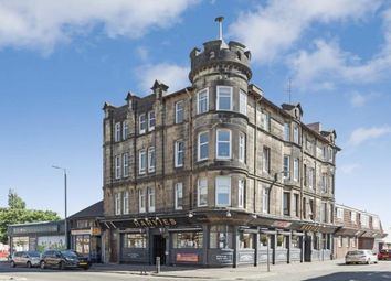 Thumbnail 2 bed flat for sale in Glasgow Road, Paisley, Renfrewshire, .