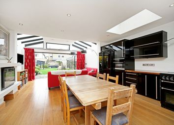 Thumbnail 5 bed semi-detached house to rent in Grove Road, Windsor