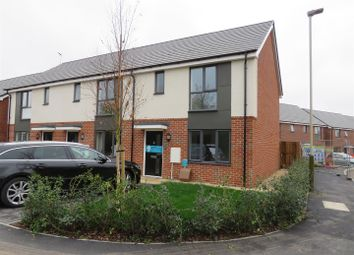 Thumbnail 2 bed property to rent in Old Saffron Lane, Knighton Fields, Leicester