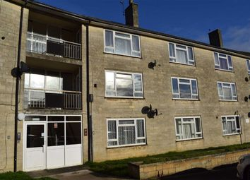 Thumbnail 2 bed flat for sale in Long Close Avenue, Corsham, Wiltshire