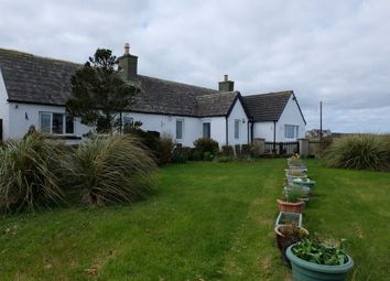 Thumbnail 4 bedroom detached bungalow for sale in Canisbay, Wick