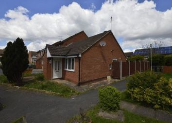2 bed bungalow to rent in Bridge Close, Thurmaston, Leicester LE4