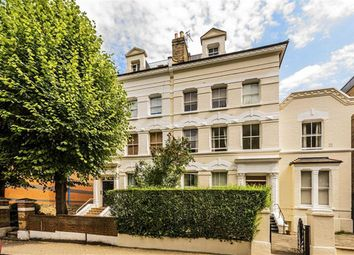 Thumbnail 2 bed flat for sale in Burston Road, London