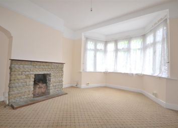 Thumbnail 3 bed terraced house to rent in Hatherleigh Close, Morden