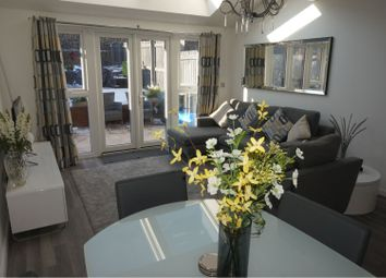 Thumbnail 3 bed semi-detached house for sale in Gateacre, Liverpool