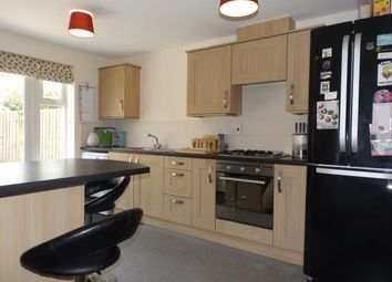 Thumbnail 4 bed detached house for sale in Watton, Thetford