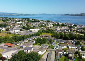 Thumbnail Detached bungalow for sale in Courie Doun, 171 Victoria Road, Dunoon