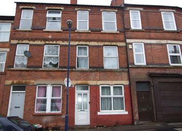 Thumbnail 3 bed terraced house for sale in Birkin Avenue, Nottingham