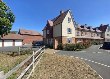 Jubilee Drive, Polegate, East Sussex BN26. 4 bed town house