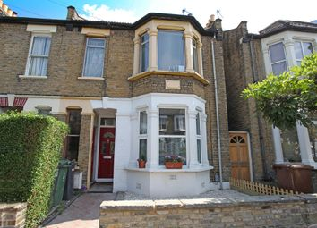 Thumbnail 2 bedroom maisonette for sale in Albert Road, Leyton