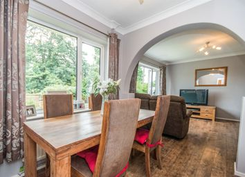 Thumbnail 3 bed detached bungalow for sale in Straight Drove, Farcet, Peterborough