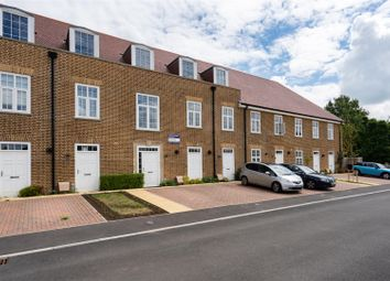 Thumbnail 2 bed terraced house for sale in Godfrey Place, Upper Rissington, Gloucestershire