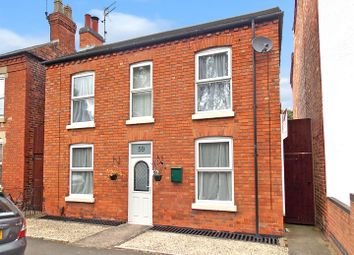 Thumbnail 3 bed detached house for sale in Victoria Street, Long Eaton, Nottingham