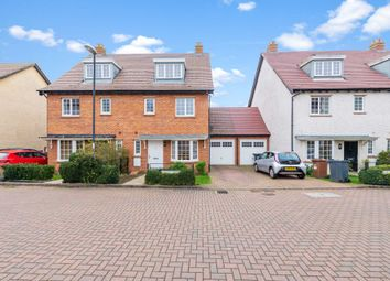 4 bed semi-detached house for sale in Ascot Drive, Letchworth SG6