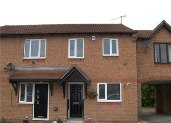 Thumbnail 2 bedroom terraced house for sale in Wicksteed Close, Belper