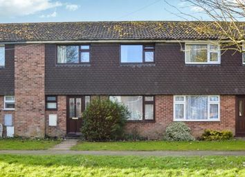 Thumbnail 3 bed terraced house for sale in Green Lane Close, Seagrave, Loughborough, Leicestershire