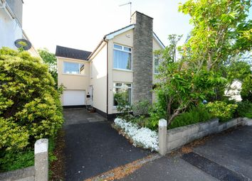 Thumbnail 3 bed detached house for sale in Cherryvalley Park West, Gilnahirk, Belfast