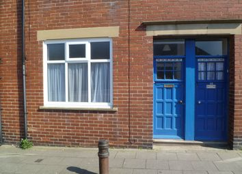 Thumbnail 1 bed flat to rent in Wellington Street West, North Shields