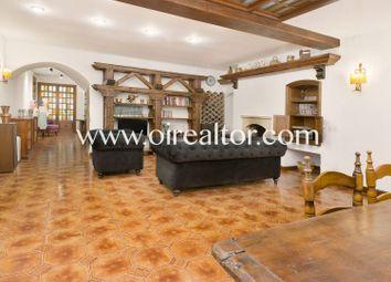 Thumbnail 6 bed property for sale in Carrer De La Plateria, 2, 43720 L'arboç, Tarragona, Spain