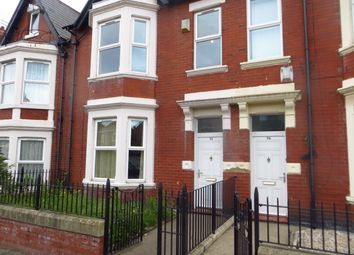 Thumbnail 4 bedroom detached house to rent in Wingrove Road, Fenham, Newcastle Upon Tyne