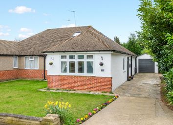 Thumbnail 3 bed semi-detached bungalow for sale in Gillmans Road, Orpington