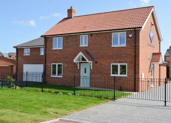 4 bed detached house for sale in Honeyholes Lane, Dunholme, Lincoln LN2