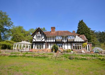 Thumbnail 5 bedroom detached house for sale in Littleworth Road, The Sands, Farnham