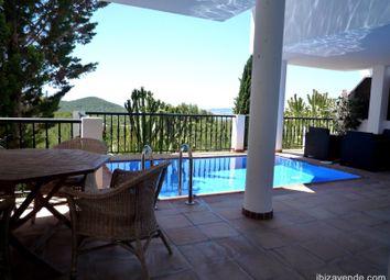 Thumbnail Duplex for sale in Can Furnet, Santa Eularia Des Riu, Baleares