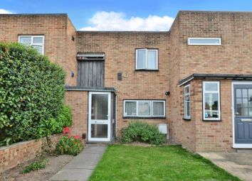 Thumbnail 3 bed semi-detached house for sale in Falcon Drive, Stanwell, Staines