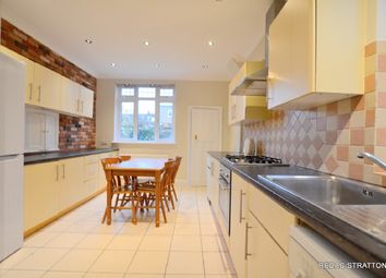 Thumbnail 4 bed semi-detached house to rent in Wentworth Park, West Finchley, London