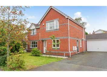 4 bed detached house for sale in Sutton Close, Bury BL8