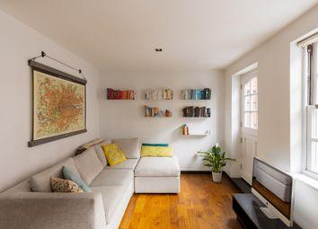 2 bed maisonette for sale in Bramshaw Road, London E9