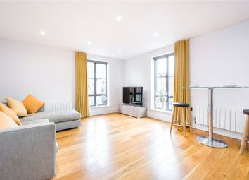 Thumbnail 1 bedroom flat for sale in Liverpool Road, London