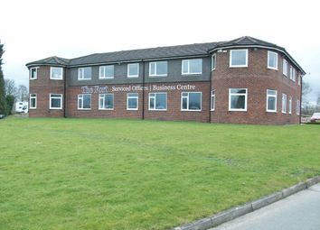 Office to let in The Fort Offices, Park Hall, Oswestry SY11