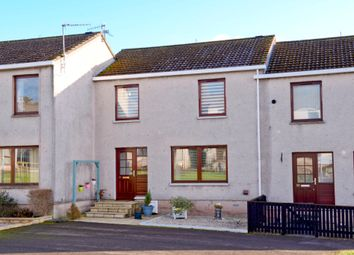 Thumbnail 3 bed terraced house for sale in Glebe Park, Duns