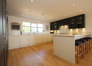Thumbnail 4 bed terraced house for sale in Waterside, Mudeford