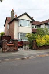 Thumbnail 4 bed semi-detached house to rent in De Villiers, Crosby, Liverpool