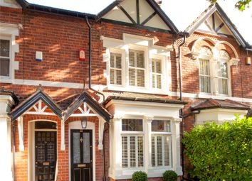 Thumbnail 3 bed terraced house for sale in Sir Johns Road, Selly Park, Birmingham