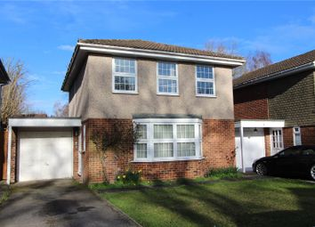 4 bed detached house for sale in Goldcrest Way, West Purley CR8
