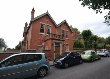 Thumbnail 1 bed flat to rent in Newcastle Drive, The Park, Nottingham