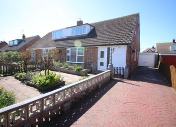 Thumbnail 3 bed semi-detached bungalow for sale in Rydal Avenue, Fleetwood