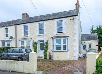Thumbnail 3 bed semi-detached house for sale in Route De La Croix Au Bailiff, St. Andrew, Guernsey