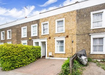Thumbnail 3 bed terraced house for sale in Wandsworth Road, London