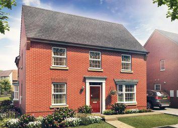 "Thumbnail 4 bed detached house for sale in ""Avondale"" at Finway Road, Hemel Hempstead Industrial Estate, Hemel Hempstead"