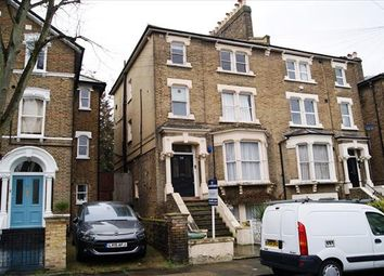 Thumbnail 1 bedroom flat to rent in Tyrwhitt Road, Brockley, London