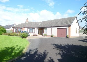 Thumbnail 3 bed detached bungalow for sale in Mainshead, Terregles, Dumfries