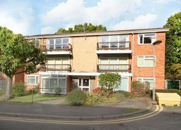 Thumbnail 2 bedroom flat for sale in Norfolk Park Drive, Sheffield, South Yorkshire