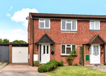 3 bed semi-detached house for sale in Sonninge Close, College Town, Sandhurst, Berkshire GU47