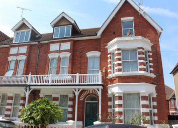Thumbnail 2 bed flat to rent in Albert Road, Bexhill-On-Sea